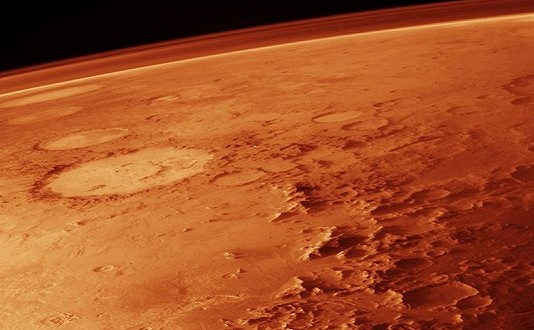 (c) NASA, licence obrázku public domain