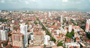 Město, ilustrační obrázek, autor: Aam422~commonswiki, zdroj Wkipedia, licence obrázku public domain