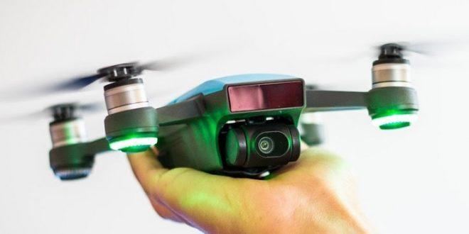 (c) DronPro