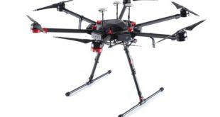 (c) DronPro: DJI Matrice 600 PRO